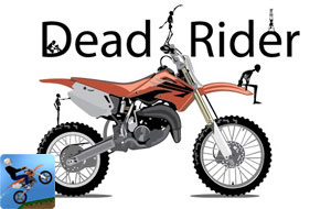 Dead Rider - Racing Game